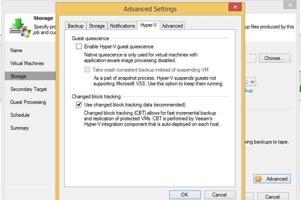 Veeam CBT Driver corrupting the Active Directory Database